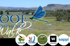 River Walk Banner Logo