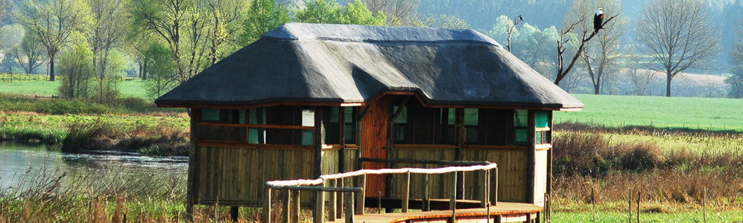 Karkloof Conservation Centre Hide