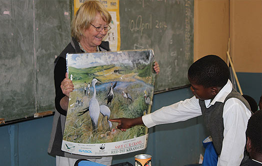 Karkloof Conservation Education